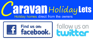 Caravan Holiday Lets