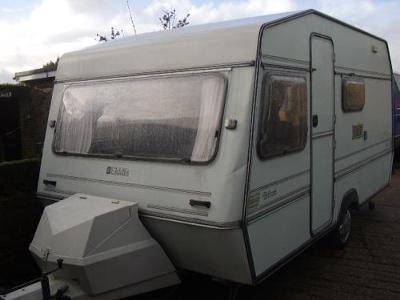 Does Anyone Happen To Know What Size Awning Would Fit An Eldiss Breeze Picture Above 1988 89 4 Berth Caravan Any Information Be Much Appreciated