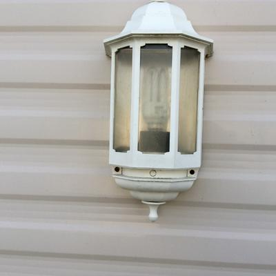 Willerby Winchester Exterior Light