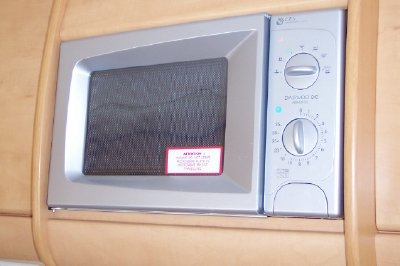 Buying A Microwave